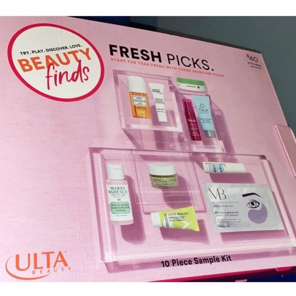 Ulta Beauty Skincare